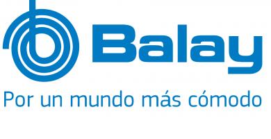 LOGO MICROONDAS BALAY